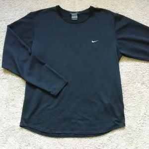 Men's Nike Sphere Long Sleeve Shirt